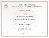 Participation-Certificate