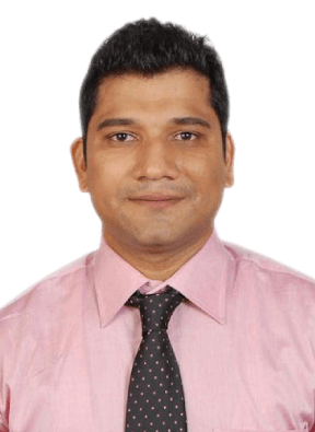 Amit Satyanarayan Bohra
