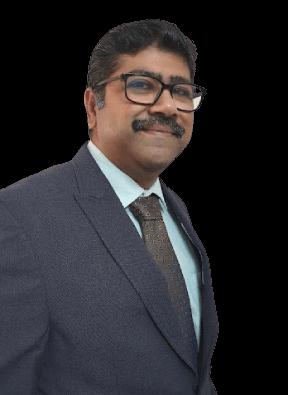 Sajeev Ramakrishnan