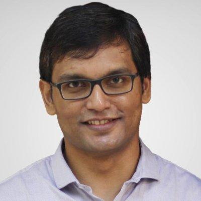 Dr. Rahul Chandra Sheel