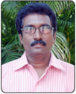 Dr. M. Srimannarayana