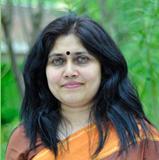 Dr. Anita Basalingappa