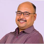 Prof. Devashish Das Gupta