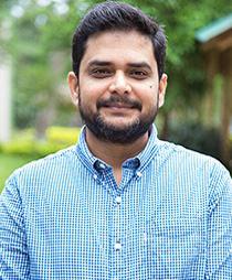 Dr. Rohit Dwivedi
