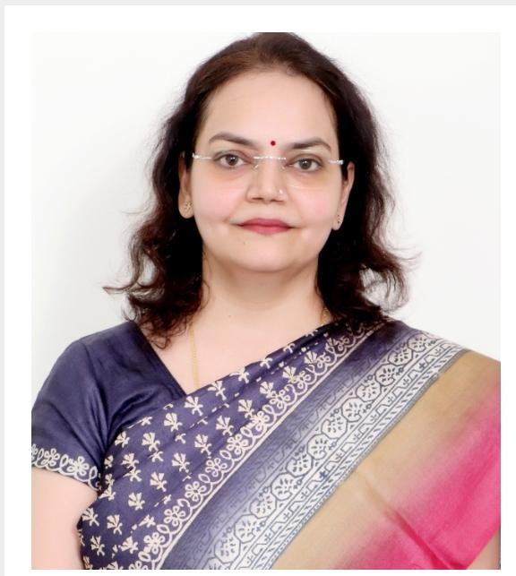 Prof. Anubha Dadhich