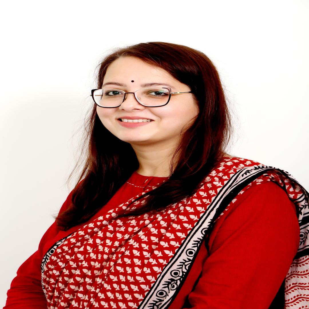 Prof. Damini Saini