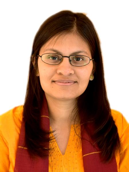 Prof. Ankita Chhabra