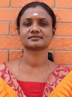 Dr. M. Geetha