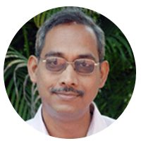 Dr. Bijaya K Mangaraj