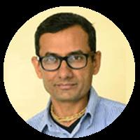 Dr. Ajith Kumar J