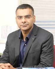 Dr. Chandan Sharma
