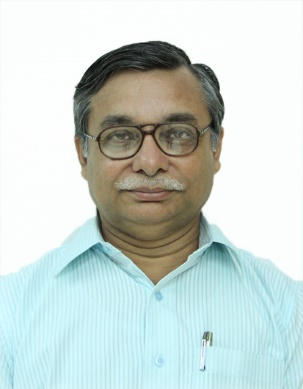 Dr Pranabesh Ray