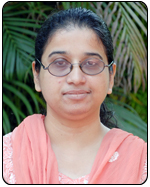 Prof Anita Sarkar