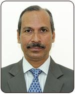 Dr Pramod Kumar Padhi