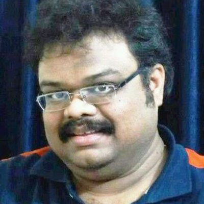 Prof. Apalak Khatua