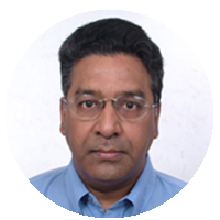 Dr. T.A.S.Vijayaraghavan