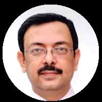Dr. Anadi  Saran Pande