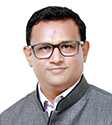 Dr. Dhananjay Bapat