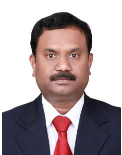 Dr. M Kannadasan