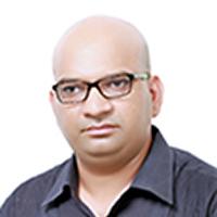Dr. Yogesh Chauhan