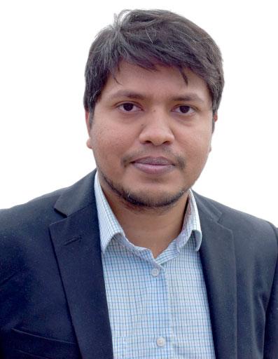 Prof. Ramkumar M