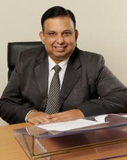 Prof Ajay Garg