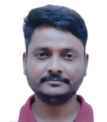 Prof. Himanshu Srivastava