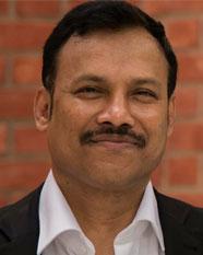 Prof D. Tripati Rao