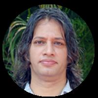 Dr. Munish Kumar Thakur
