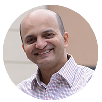 Prof. Venkataraman S