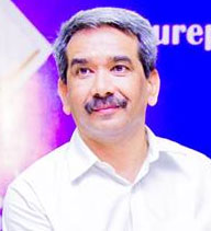 Prof. Sanjeev Prashar