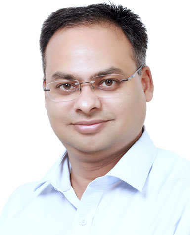 Prof. Sumeet Gupta