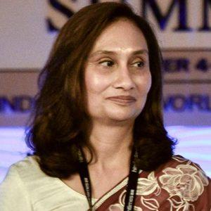 shobhana bharti